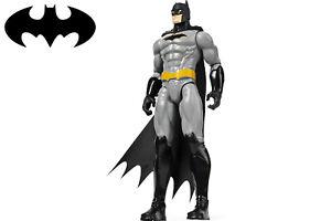 DC Comics Spin Master Batman 30cm personaggio articolato action figures