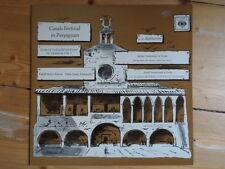Beethoven-Casals Festival in Perpignan-Serkin und Casals-Sonate für Violoncello