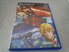 Pour PS2 GUILTY GEAR X2
