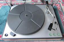 schwerer - Telefunken S 500 - Plattenspieler mit Ortofon AS 212 Tonarm