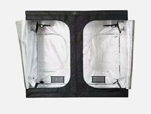 120 x 240 x 200 Hydroponics Grow Tent Dark Room microgreens mushroom 1.2x2.4x2m