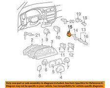 Gauge Sets & Dash Panels for Toyota MR2 Spyder for sale | eBay