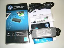 HP 90W Smart Original Genuine AC Adapter for HP Laptops 489210-003 KG298AA#ABA