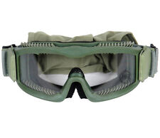 LANCER TACTICAL AIRSOFT TACTICAL VENTED SAFETY GOGGLES Glasses Eye Wear Googles