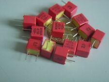 FKP2D014701G00  30 pcs FKP2 4700pF 4,7nF 100V 2,5% RM5 WIMA PP Capacitor NEU