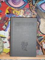 JONATHAN OTT PHARMACOTHEON 1st Ed HALLUCINOGENS PSYCHEDELIC LSD PEYOTE SHULGIN