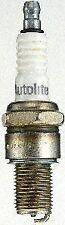 4055 Autolite Resistor Copper Spark Plug (pack of 4)
