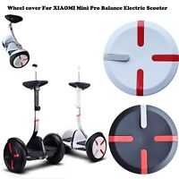 Balance Electric Scooters Wheel Hubs Cover Cap for Xiaomi Ninebot MiniPro Segway