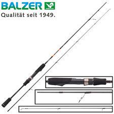 BALZER Edition IM-12 Steck Modell 2016 Huchen Winter Spin 85 2,7m Steckrute