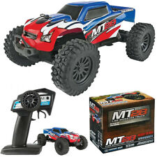NEW Associated 20155 1/28 MT28 Monster Truck 2WD RTR w/Radio FREE US SHIP