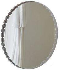 "Round Contemporary Medium (12"" - 24"") Decorative Mirrors"