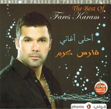 Fares Karam - The Best of...