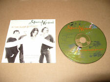 Stabbing Westward Wither Blister Burn & Peel 10 track cd Promo Ex Condition