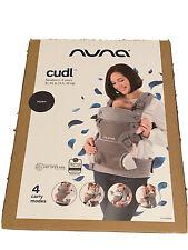 Nuna 2019 Cudl Baby Carrier - Aspen