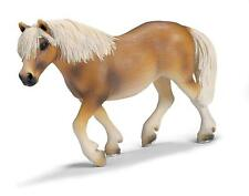 HAFLING MARE BY SCHLEICH; toy/horse/13606 RETIRED