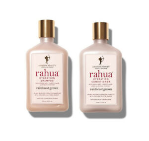 Rahua Hydration Shampoo & Conditioner 9.3 oz. - NEW FRESH - Hydrating Duo