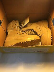 Belleville Female Lightweight Desert Combat Boot Size 6.5R