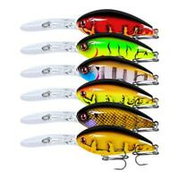 Vinyl Fishing Lure EYE sets Various Colours Small Pupal 10mm CrossEyed