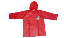 Chaquetas de niño de 2 a 16 años de color principal rojo