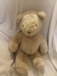 1979 THEODORE BEARINGTON 22in North American Bear Company Vintage Stuffed Animal