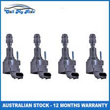 4 x Ignition Coils for Chevrolet Malibu Captiva Saab 9-3 9-5 4 Cyl 2.0L 2.4L Eng