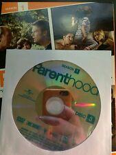 Parenthood - Season 1, Disc 3 REPLACEMENT DISC (not full season)