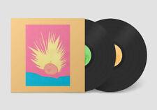 "Shanti CELESTE Tangerine (2xLP) Peach Discs 12"" Vinyl"