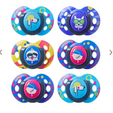 Fun Style Soother 6-18 months