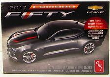 AMT 2017 Chevy Camaro Fifty Years 1035 1/25 New Plastic Model Car Kit