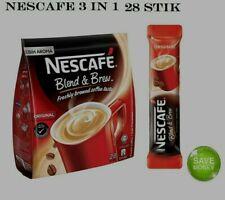 NESCAFE BLEND & BREW 3 IN 1 ORIGINAL