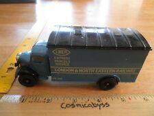 Bedford O Series Van Corgi diecast car 1/43 Great Britain London & North Railway
