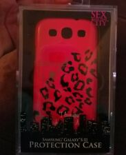 Sex and the city case for Samsung Galaxy 3 (RARE)