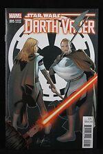 Star Wars: Darth Vador # 05B; Vol. 1, Salvador Larroca Variant NM (July 2015)
