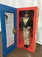 "GI Joe WWII Navy Admiral 12"" 1996 Hasbro 50th Anniversary Officers Figure"