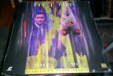 Laserdisc XFILES NISEI / 731 NEW and Sealed Anderson & Ducovny