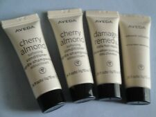 New Aveda Cherry Almond Conditioner x 2, Damage remedy & Smooth Infusion 10ml ea