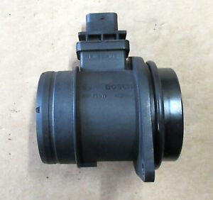 Genuine Used MINI Mass Air Flow Meter (MAF) for R56 R55 R57 R58 (JCW) 7582553