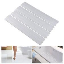 12x Anti Slip Bath Grip Stickers Non Slip Shower Strips Flooring Safety Mat Tape