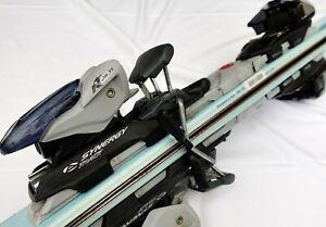 Nordica Snow Skis