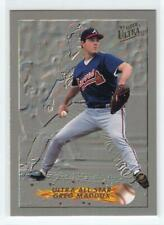 1993 Ultra All-Stars #9 Greg Maddux