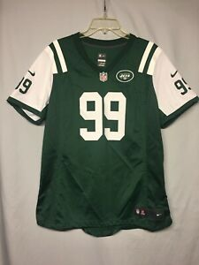 NFL New York Jets Mark Gastineau Nike Youth Jersey size XL