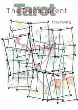 NEW The Transparent Tarot Cards Deck Emily Carding