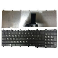 El español laptop keyboard FOR Toshiba Satellite C655 L655 L655D spanish teclado