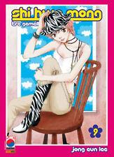 Shi Hwa Mong n. 9 di Jong Eun Lee - SCONTO 50% - ed. Planet Manga