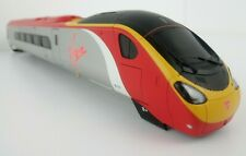Hornby OO Gauge Class 390 Virgin Pendolino Dummy Power Car Body Shell 69212 #1