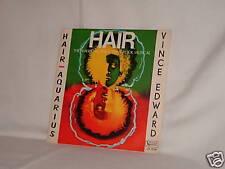 """"""" HAIR -  AQUARIUS """"  A.V.EDWARDS  O.S.T.   ITALY'68"""
