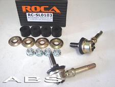 ROCAR Mitsubishi 3000GT 91 - 99 Rear Stabilizer Sway Bar End Link Kit RC-SL0103