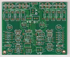 Current Feedback DC servo power amp E-350 PCB 1 piece !