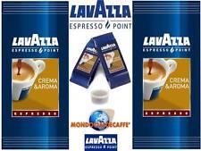 600 cialde capsule caffè lavazza crema e aroma sistema espresso point fresche !!