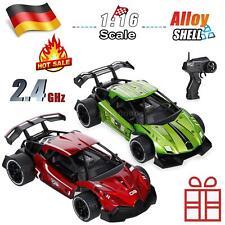 1:16 2.4GHz 18km/h RC Drift Auto Ferngesteuertes Rennwagen Racing Car Spielzeug